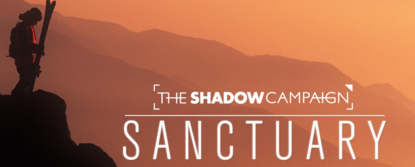 Sanctuary, film by DPS