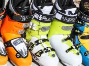 Tests 2015 Chaussures / Salomon : Quest Pro TR 110