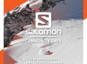 Contest freerando Salomon