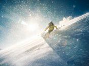 A travers les Alpes : The Line, étape 2
