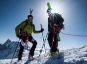 Chamonix-Zermatt en temps réel ! Jour 1