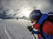 A travers les Alpes : The Line, étape 4