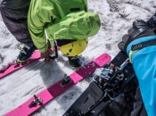 Test 2016 / Salomon : MTN 95 177 / Award Coup de Coeur