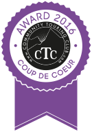 Test 2016 / Award Coup de coeur