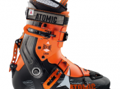 Tests 2016 Chaussures / Atomic : Backland Carbon