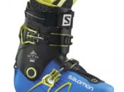 Tests Chaussures 2016 / Salomon : MTN Lab / Award Poids-Performance