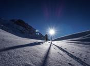 A travers les Alpes : The Line, étape 6