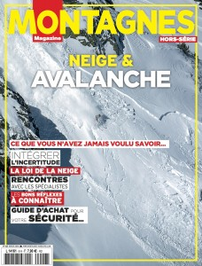Montagne Magazine Neige&Avalanche