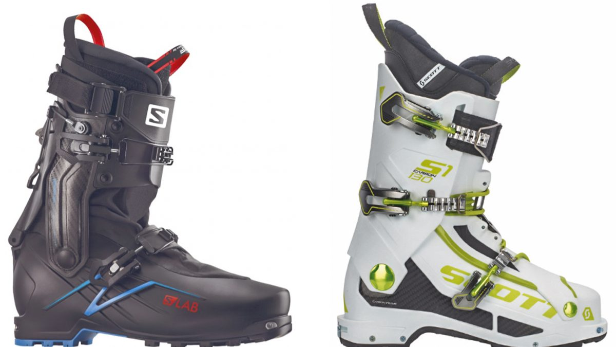 Et Salomon Scott Community Alp 18Chaussures X Slab S1 Matos edxoBWrC