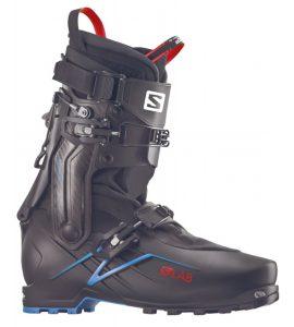 Chaussure de ski de randonnée S/Lab X-Alp Salomon