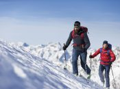 Protection : le bon vêtement de ski de rando