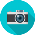 Picto-appareil-photo-bleu