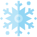 Pictogram Flocon de neige