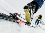 Nouvelle fixation Marker Alpinist