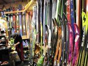 Parlez-vous ski ?