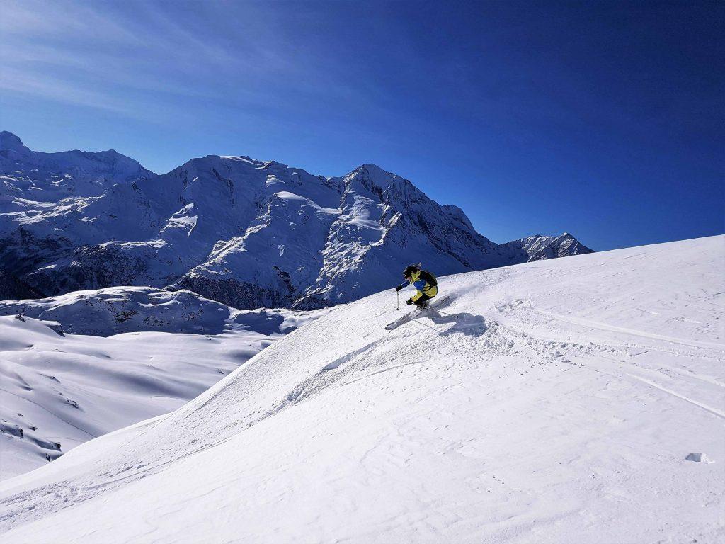 virage 2 préparer sa sortie ski rando