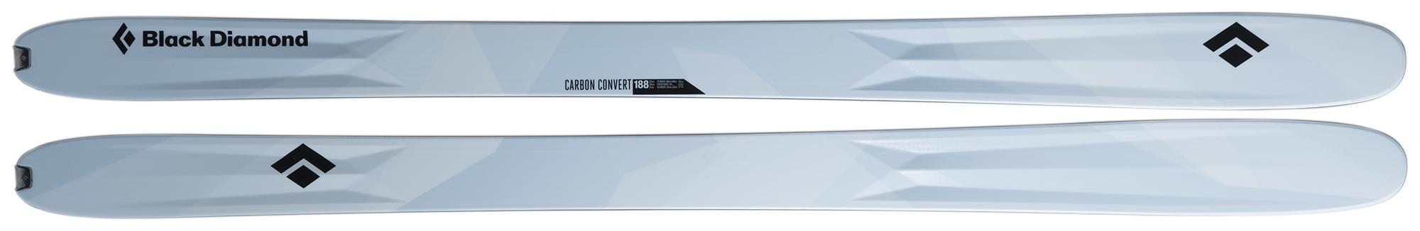 Black Diamond Carbon Convert