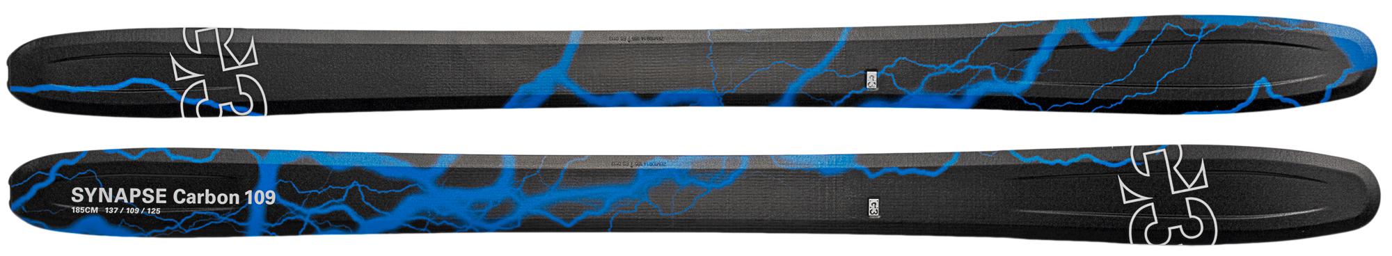 G3 : Synapse Carbon 109 185 / Coup de Coeur