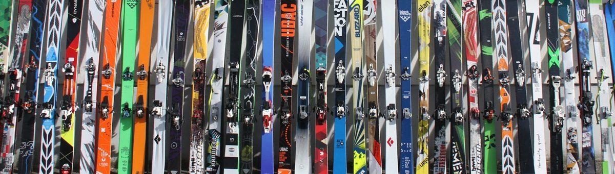 Tests 2015 : classement des skis freerando par flex