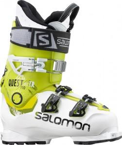Salomon Quest Pro TR 110