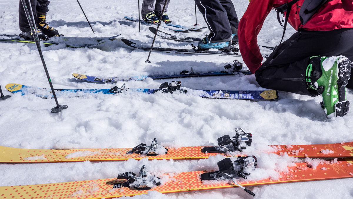 Tests 2016 : 30 skis de Freerando