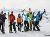 Tout savoir (ou presque) pour bien débuter en ski de rando