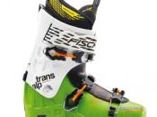 Tests 2016 Chaussures / Fischer Transalp Vacuum TS Lite