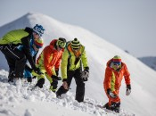 Les formations avalanches
