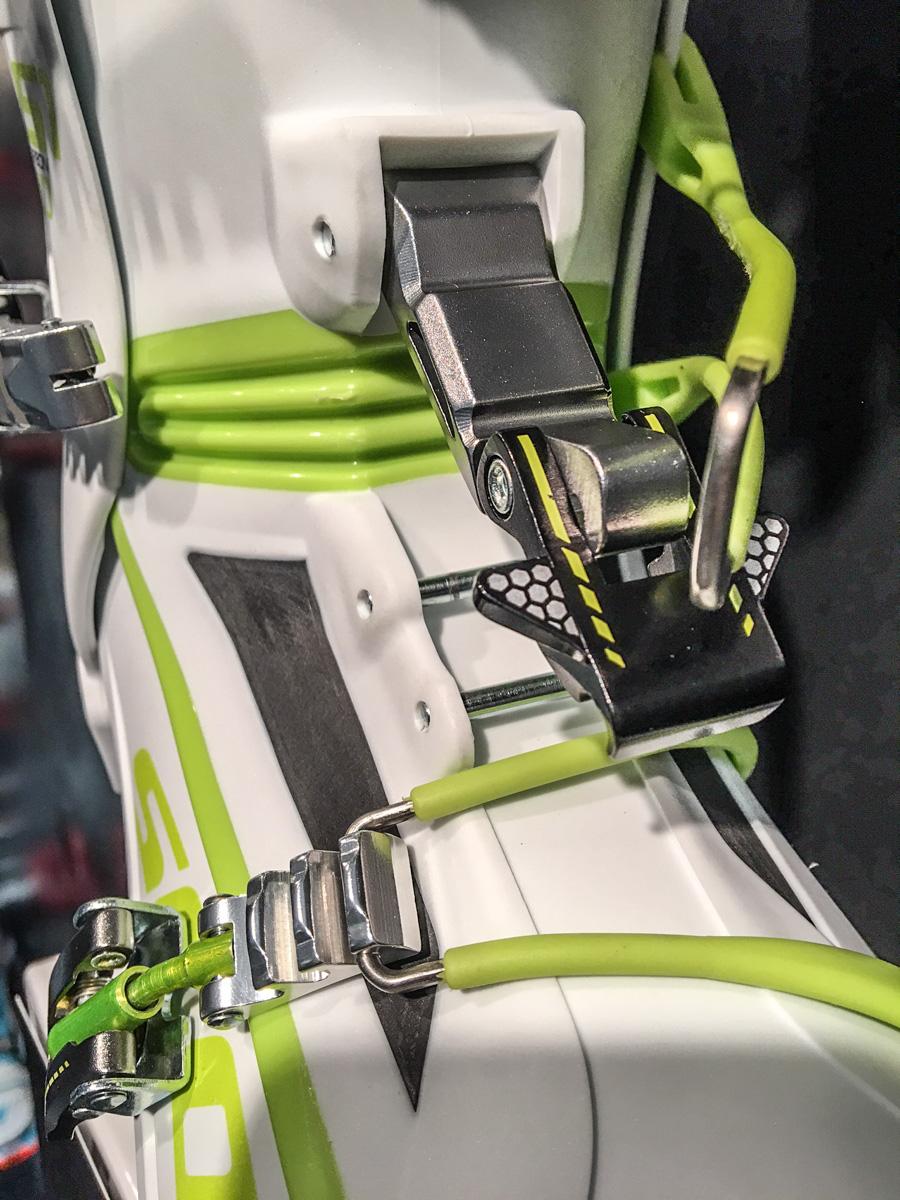 Chaussure de ski de randonnée Scott S1