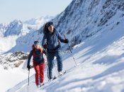 Le ski de randonnée au féminin
