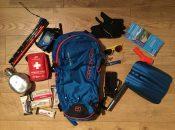 Sécurité : j'emporte quoi dans mon sac ?