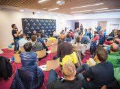 Big Débat 2018 : ski de rando et stations de ski
