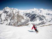 Evénement : Village ski de rando à Val d'Isère