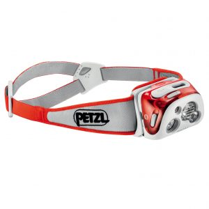 petzl frontale