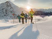 Nouveauté : les Trophées du ski de Rando