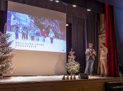 1ère édition des Trophées du ski de Rando
