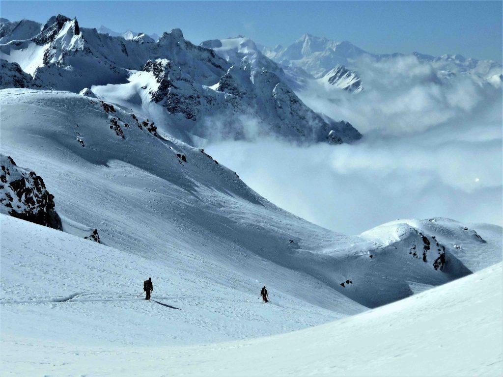 parlez vous ski