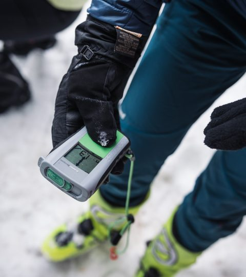formez vous ski de rando