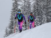 Interview : Comment débuter le ski de rando en compétition ?
