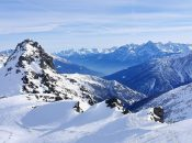 Carnet de Sorties – Mont Fourchon