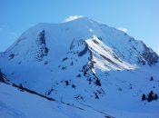 Carnet de Sorties – Mont Charvin