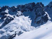 Bruno Compagnet et la Sentinelle, une histoire de ski de montagne