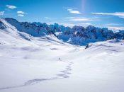 Ski Trip au Mont Thabor