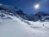 Carnet de Sorties – Mont Blanc