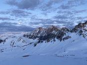 Carnet de Sorties – Mont Thabor