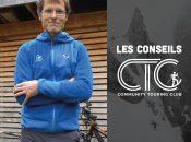 Conseils CTC #2 : le vélo-ski