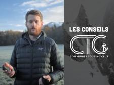 Conseils CTC #4 : S'entrainer au secours en avalanche