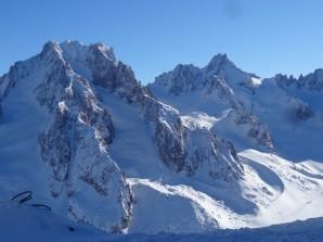 Carnet de Sorties – Le Col du Tour Noir