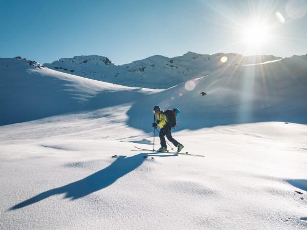 Nos 8 conseils pour débuter en ski de rando