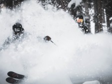 Chasing Powder